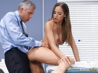 Ingenious sex photograph featuring Mick Down in the mouth added to Desiree Dulce