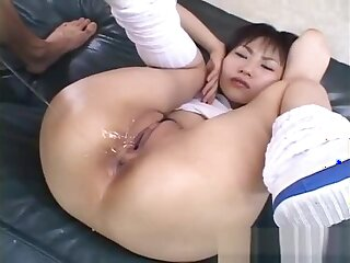 Affecting porn video Japanese best pretty one