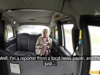 Newsperson gets fake guidance story